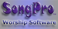 Worship Presentation Software SongPro